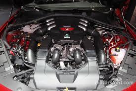 alfa romeo giulia 2016 engine. Alfa Romeo Giulia Quadrifoglio Engine Throughout 2016