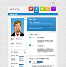 Wordpress Resume Theme 13 Leta Vcard Techtrontechnologies Com
