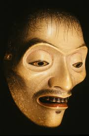 japanese for mask the many faces of japans expressionless noh masks cnn style