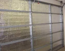 how to insulate garage doorGarage Door Insulation  Easy Install DIY Garage Door