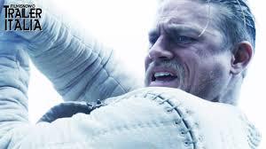 KING ARTHUR - Il potere della spada   Tutte le clip e trailer compilation -  YouTube