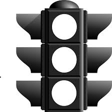 Blank Stop Light Traffic Light Sign Stop Blank Png Picpng