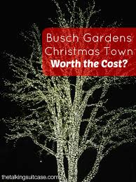 busch gardens town