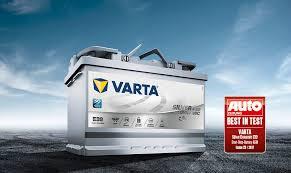 Автомобильные аккумуляторы <b>VARTA</b>® - аккумуляторы лидера ...