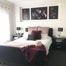 Kmart bedroom | Habitación in 2019 | Bedroom decor, Burgundy bedroom ...