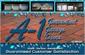 artistic a1 garage doors door repair services 1710 e 37th st north