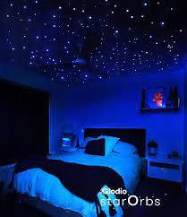 glow in the dark star ceiling stars