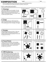 Composition Exercise … … | Pinteres…