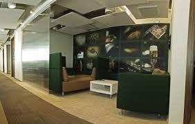 inspirational office. Creating Inspirational Office Space - Kompania Piwowarska Poland N