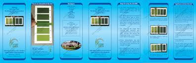Leaf Color Chart For Sale About Leaf Color Chart Lcc