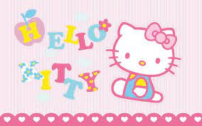 Hello Kitty Desktop Backgrounds ...