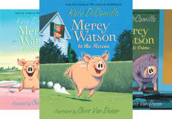 Image result for Mercy watson