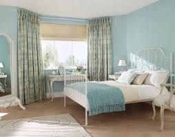 beautiful blue bedroom curtains ideas to home remodel plan with window curtain ideas bedroom home design iranews