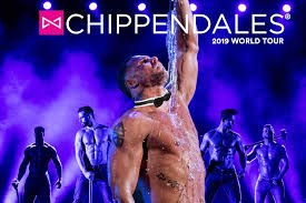 Chippendales Vegas Seating Chart Chippendales Tickets Live Event Center Hanover Md