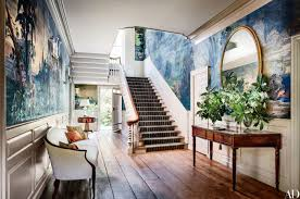 Hd Home Design Wallpaper 33 Wallpaper Ideas For Every Room Architectural Digest