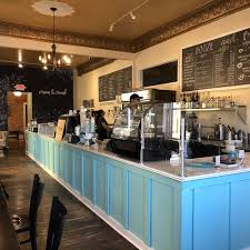 See why the arctic cold brew maker is among the top 1% of projects funded on kickstarter! Ann Arbor S Best Coffee Shops Eater Detroit