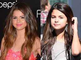 disney stars without makeup you selena gomez from stars without makeup e