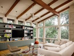 View in gallery. Slanted ceilings ...