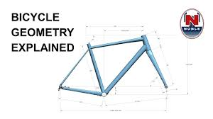 Mtb Geometry Chart Bike Geometry Explained