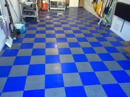 blue floor tiles. Amazing Garage Floor Tiles Blue A