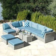 patio sectional couch patio sectional sofa outdoor