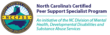 Cover Letter For Peer Support Specialist Nc Peer Support Specialist Certification Site