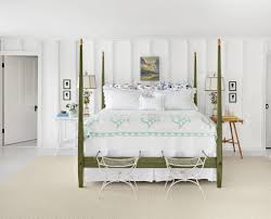 Bed Designs In White Color 40 Best White Bedroom Ideas How To Decorate A White Bedroom