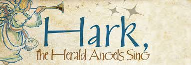hark the herald angels sing background. For Hark The Herald Angels Sing Background James River Church