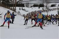 Лыжные гонки Мегаэнциклопедия Кирилла и Мефодия статья Лыжные гонки