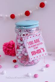 peanut er m m s valentine gift