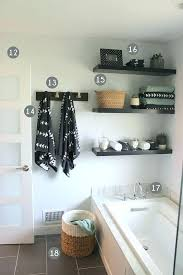 modern bathroom shelving. Modern Bathroom Shelves Decorate Formidable Brilliant Decorating Ideas With Wall Shelf . Shelving