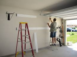 Image result for Installation of Modern Garage Door
