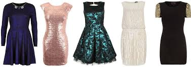 The Best Christmas Party Dresses You Can Buy For Under A TENNER Christmas Party Dresses Uk