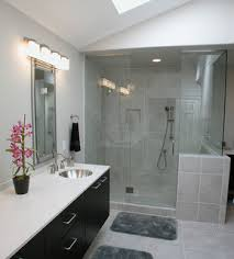 modern bathroom ideas on a budget. Cheap Bathroom Makeovers Do Not Have To Be Plain Or Unattractive. The Concept Of A Sleek, Contemporary Is Gaining Buzz And Simple Way Modern Ideas On Budget
