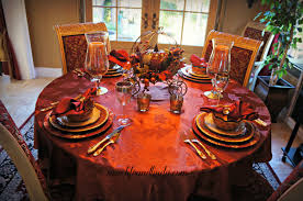Fall Table Scapes Fall Tablescapes