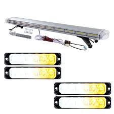 Strobe Light Bar Amazon