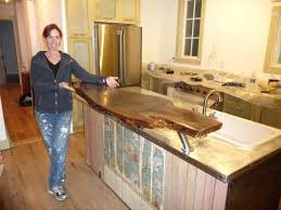 how to make wood countertops great kitchen decor with kitchen wood kitchen countertops vs granite wood