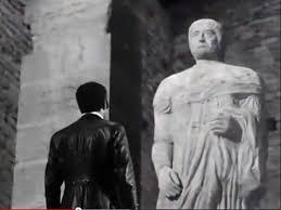 Corrig  s de dissertations et de commentaires de texte  site d     aide     Acte III  sc  ne     Le tombeau du Commandeur   DOM JUAN de Moli  re