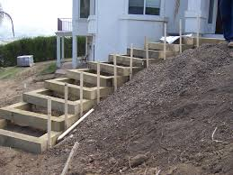 Small Picture landscaping on a slope ideas Here are some photos of landscape