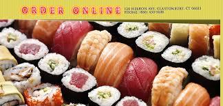 sakura garden japanese steakhouse order glastonbury ct 06033 sushi