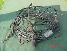 mopar wiring harness 79 78 77 76 75 mopar dodge truck m880 ramcharger lil red express wiring harness