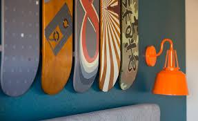 Skateboard Bedroom Skateboarding Bedroom Project Nursery