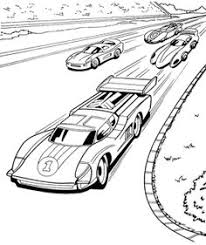 Small Picture Top 25 Race Car Coloring Pages For Your Little Ones Free