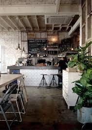 Kitchen: Industrial Kitchen Decor Style - Kitchen Designs