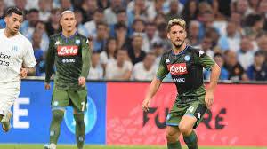 Dove vedere Napoli-Cagliari in diretta streaming e tv. Le ...
