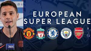 Ander Herrera becomes one of the first players to speak out against  European Super League » FirstSportz