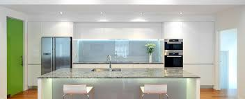designer kitchens nz. neo design custom kitchen contemporary clean lines lacquer composite stone island auckland designer kitchens nz e