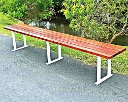 outdoor wood bench simple outdoor bench plans garden bench and seat pertaining to outdoor bench seating plans outdoor bench seating australia