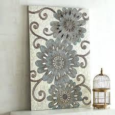 articles with capiz flower wall art tag capiz wall art throughout newest capiz shell