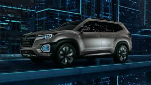 2018 subaru ascent release date. fine release 2019 subaru ascent price release date and specs for 2018 subaru ascent release